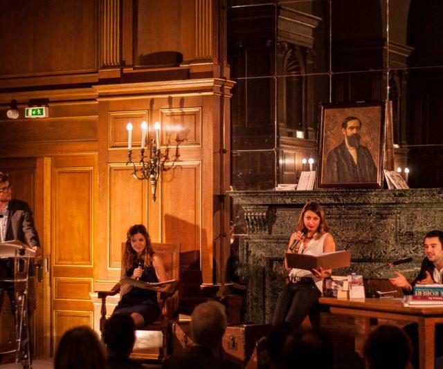 25 novembre 2014 - spectacle littéraire 2-182